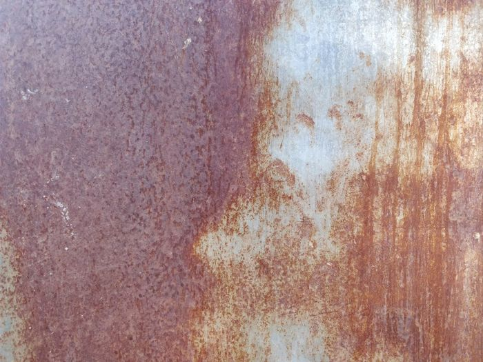 Backgrounds Brown Diry Mind Full Frame Outdoors Pattern Rusty Textured