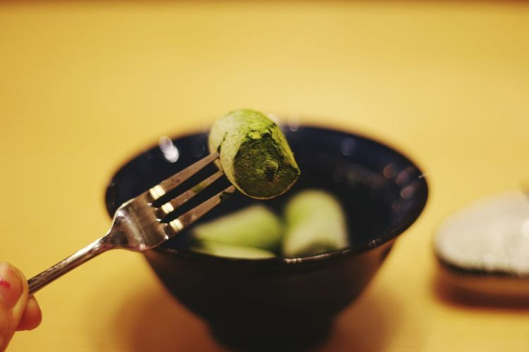 EyeEm Selects Food And Drink Selective Focus Indoors  No People Healthy Eating Ready-to-eat Food Freshness Close-up Day Matcha Matcha Tea Matcha Ice Cream Matcha Green Tea Food And Drink Ice Cream