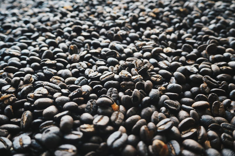 Coffee. Food Backgrounds No People Outdoors Coffee Seed First Eyeem Photo