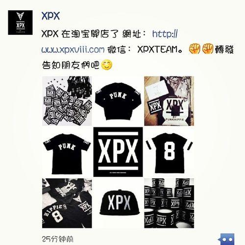 @punkhippie Pakho Xpx Punkhippie Xpx8 support!!开淘宝店了?