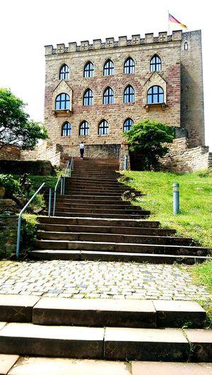 Hambacher Schloss Democracy Demokratie Pfalz Travel Photography Sightseeing Enjoying Life