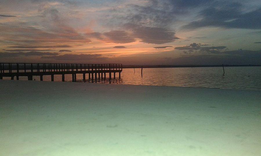 Lakes  Sunset Sky Landscape Instapulia Gargano The Week Of Eyeem EyesEm Nature Panoramic