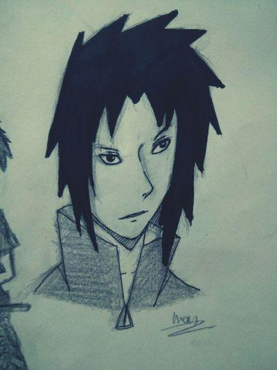 Sasuke <3 Relaxing Sasukeuchiha