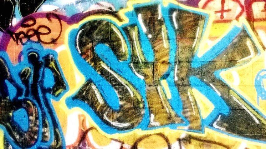More stadium art. . . (Abandoned Miami Marine Stadium Key Biscayne, FL)