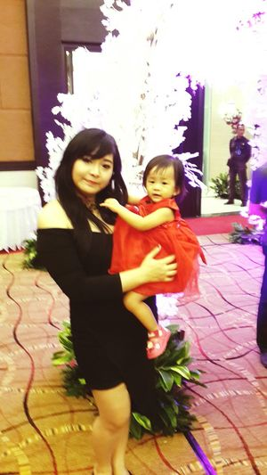 Me And My Niece At Wedding Hello World Love Lovely Lovely Niece We Are Young :p