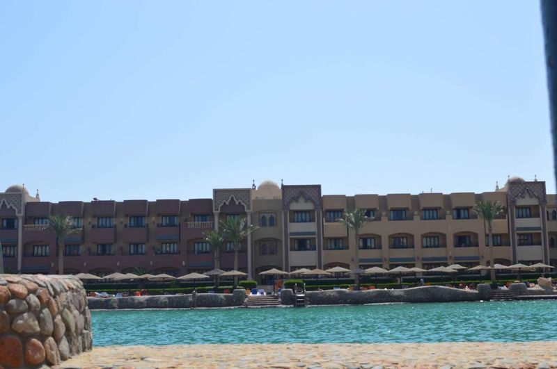 Hurgada . Egypt