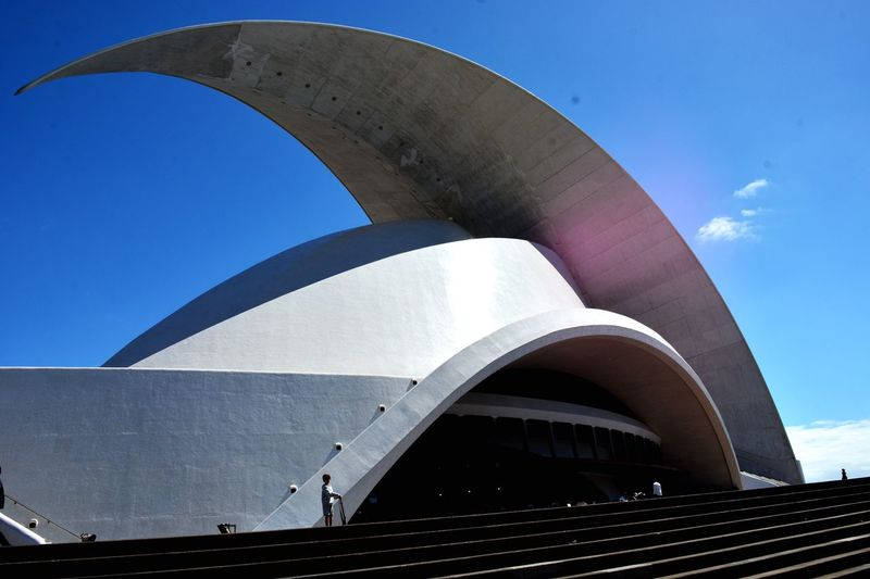Opera Architecture Built Structure Sky Travel Destinations Building Exterior Blue Go Higher Go Higher