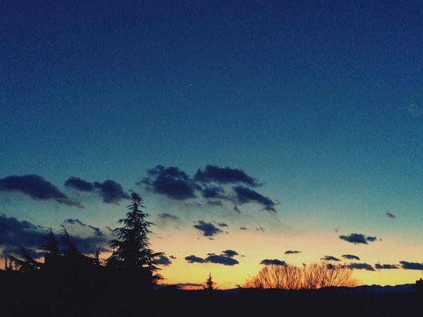 Landascape Sunset Sun Italy Taking Photos Eye4photography