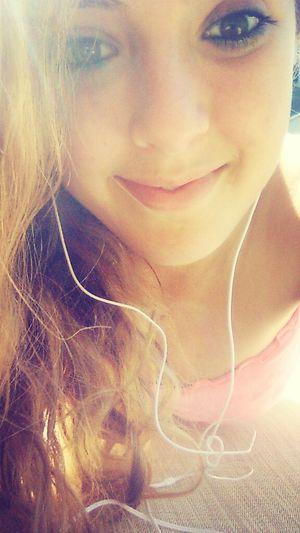 Swimmingpool#music#pink#swimsuit#smile