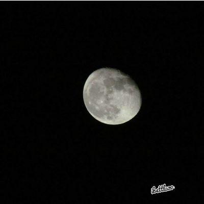 Chihuahua Mexico Moon Nigth  October10 ;)
