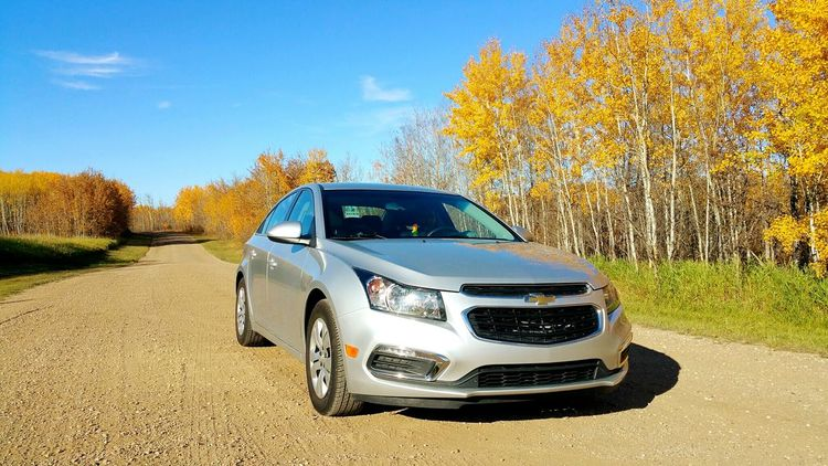 Outdoor Photography My Favorite Photo Mychevy Chevrolet Cruze 2016😍 Summer Memories 🌄 Summershots PicturePerfect Pic Of The Day Beauty In Nature
