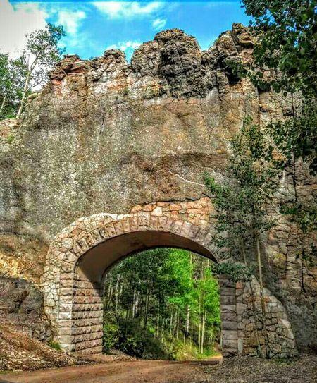 Colorado Cordova Pass Apishapa Arch Dirtroads Mountainroads