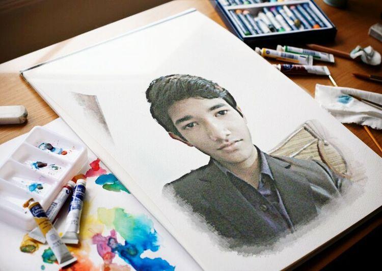 Ayush Singh ranawat First Eyeem Photo
