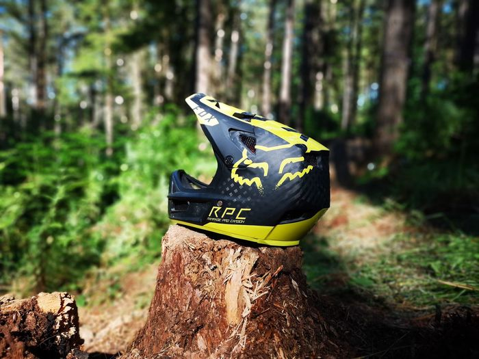 fox rampage pro carbon Fox Foxracing MTB MTB Biking MTB ADVENTURE Tree Forest Tree Trunk Close-up Tree Stump Lumber Industry Firewood Timber Forestry Industry Knotted Wood Hardwood Woodpile Log