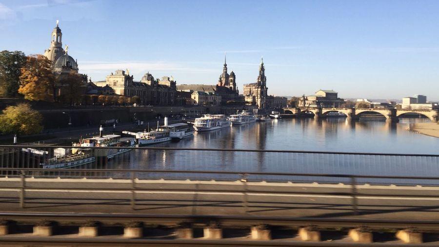 Dresden Panorama Traveling Tc-ce2014