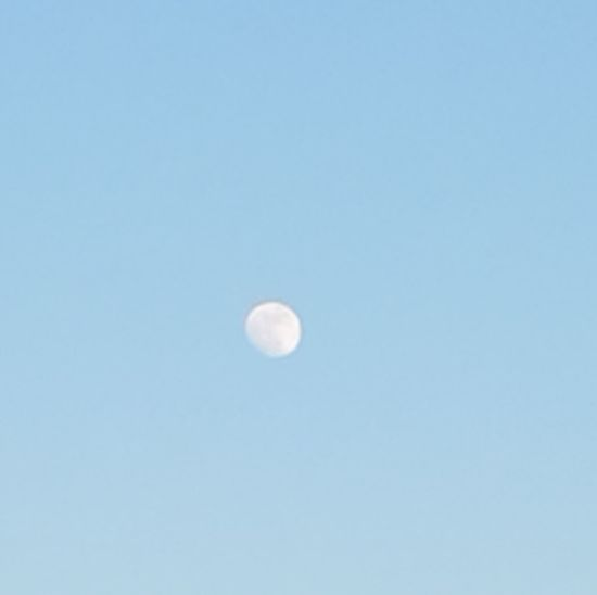 Moon Nature Copy Space Scenics Astronomy Tranquility Beauty In Nature
