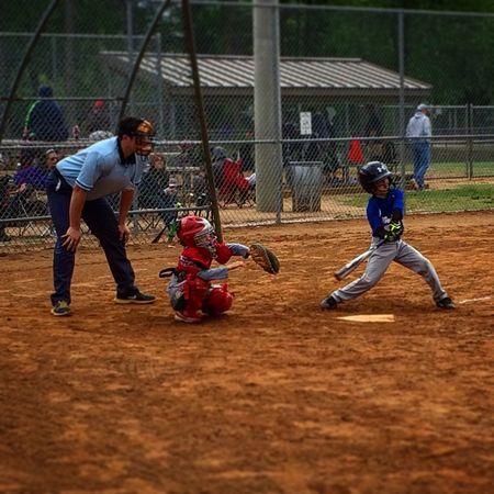 BaseballDaysAreHere BoysOfSummer2016 April2016