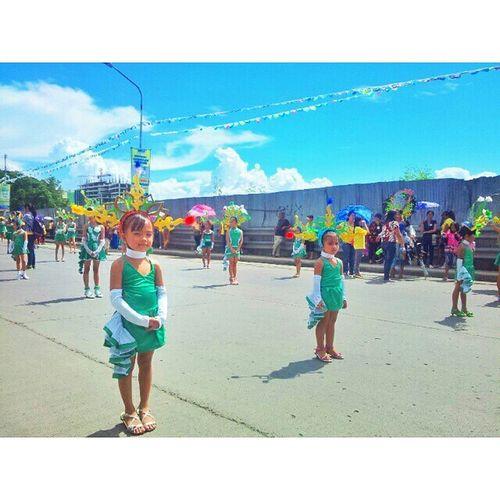 Cuteness Overload CagayanDeOro Itsmorefuninthephilippines Wowphilippines Choosephilippines northernmindanao northmin philippines fiesta pilipinas pinas cdo higalaay festival higalas kagayanfestival higalasfestival higala streetdancing dance