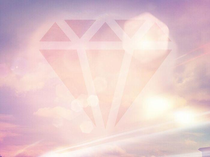 Diamond sky Diamond Sky My