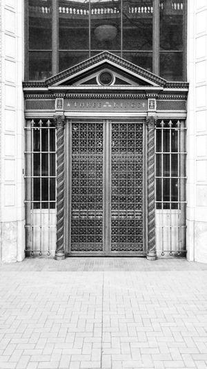 Gates Architecture Portland, OR Portland Oregon Old Buildings Downtown Downtown Portland  Downtown Portland OR Art Deco Architecture Art Deco EyeEm Gallery EyeEm Best Shots - Black + White EyeEm Best Shots Eyem Best Shots Eye