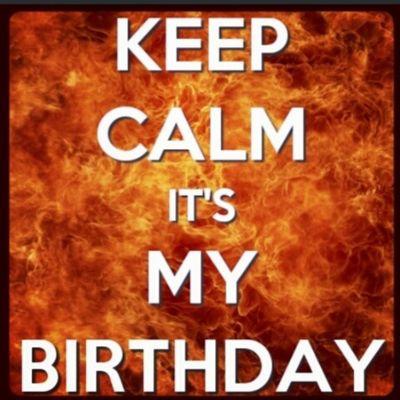 Birthday Happyday Momentifelici Cirkus lulu moment solocosebelle