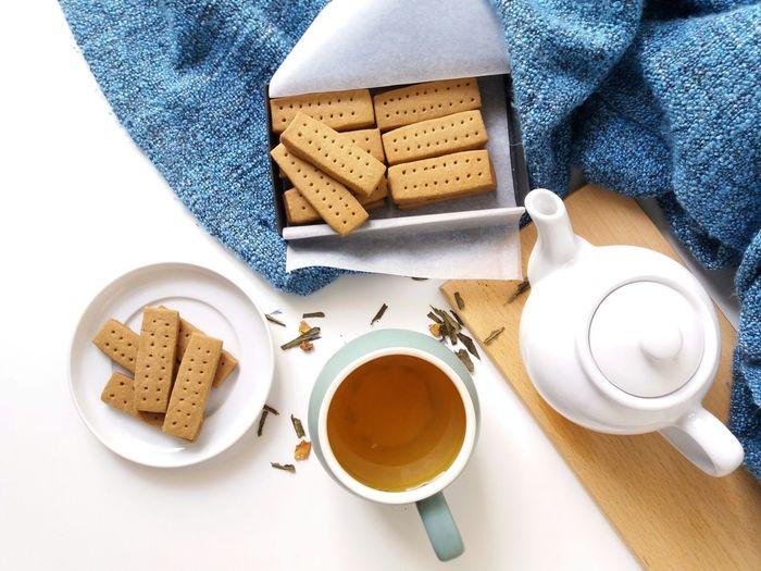It's always teatime Cookies Food Styling Foodblogger Foodphotography Scotland Shortbread Shortbread Cookies Tea Teatime