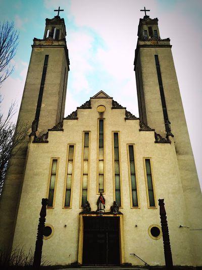 Hungary Pusztaszabolcs Popular Photos Church