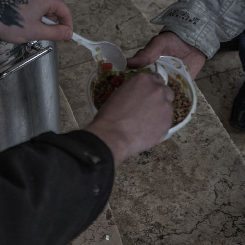 Food Not Bombs Łódź Food Food Not Bombs Food Not Bullets Help Helping ShareTheMeal Soup Soup Bowl