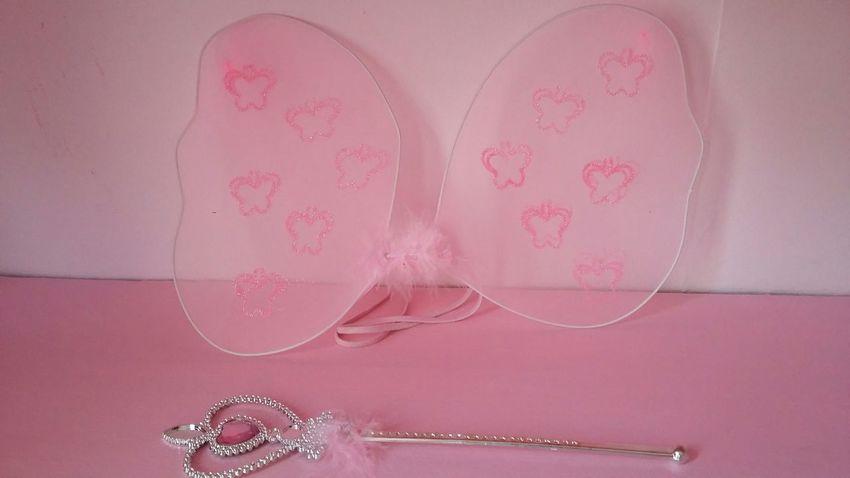 Pinkcolour Feerique Socute💕 Papillon