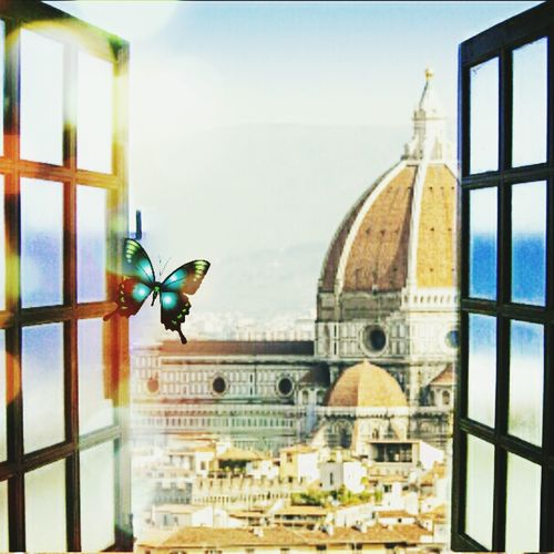 Panorama Firenze Digital ArtWork Photoshop EyeEm Milan Turin Lithuania Turkey#