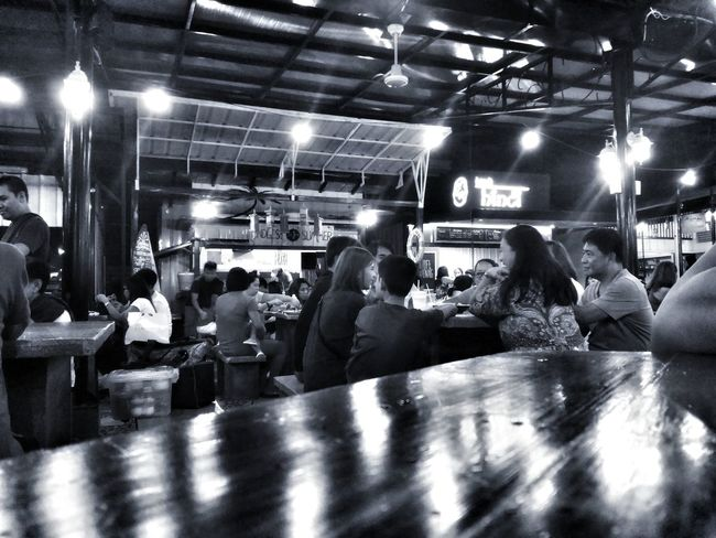 Monochrome Dine Monochrome Photography Large Group Of People Food And Drink Indoors  Crowd City Life Restaurant Lifestyles Sitting Blackandwhite Black & White Black And White Photography Blackandwhite Photography Black&white Blackandwhitephotography Black And White MonochromePhotography Monochrome _ Collection Monochrome Portrait Monochrome World Monochrome_Monday Illuminated People Together People Photography People And Places