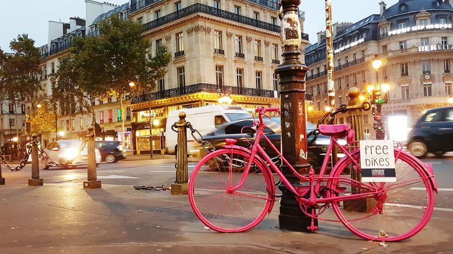 Free bike Bike