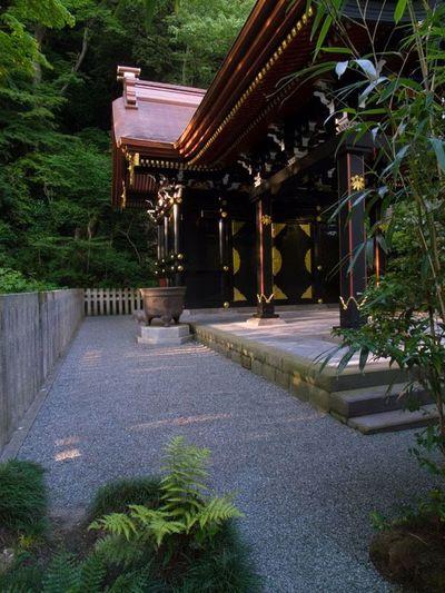 Shrine Architecture