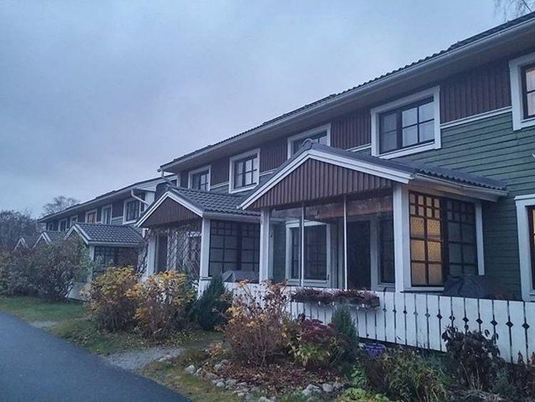 Houses Talot Maisons Casas Pispala Tampere Tamperelove Tre Igerstampere Igersfinland Finland Suomi