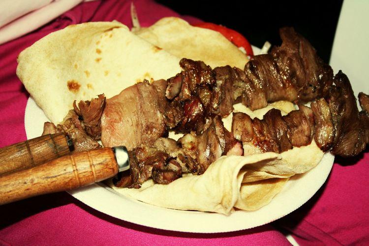 Erzurum a özgü Cagkebap Yemek Eating Meal Mealtime Turkish Food Turkishmeal Natural