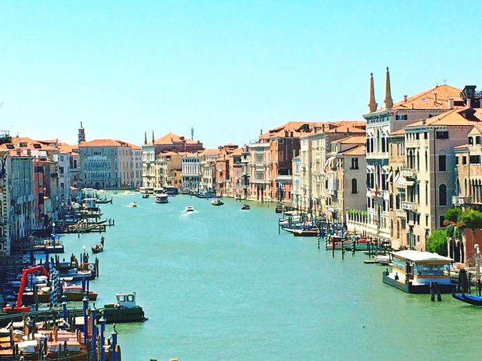 Venice Italy Canal Travel Fresh On Eyeem