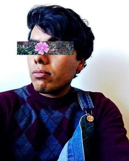 Little flower Censorship Censored Flower Flowers #pazzo Oaxaca Portrait First Eyeem Photo