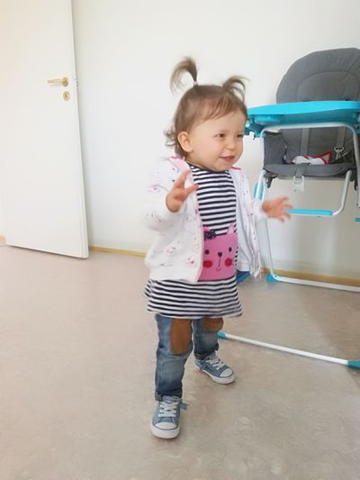 EyeEm Selects Full Length Childhood Girls