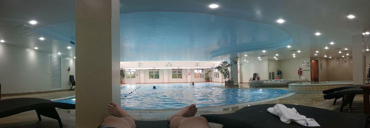 Water Swimming