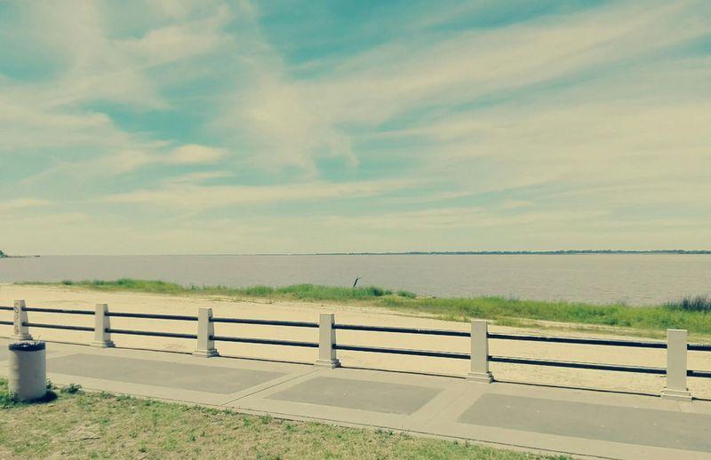 Costanera  Coastal Tranqility Tranquilidad Nature Naturaleza Hermosa Vista Beautiful View Dia Day Nice Bonito Fotografia Fotography Capture The Moment Capturandomomentos Tranquil Scene Escena Tranquila Santa Fe Argentina Beauty Hermoso Aire Libre Outdoors