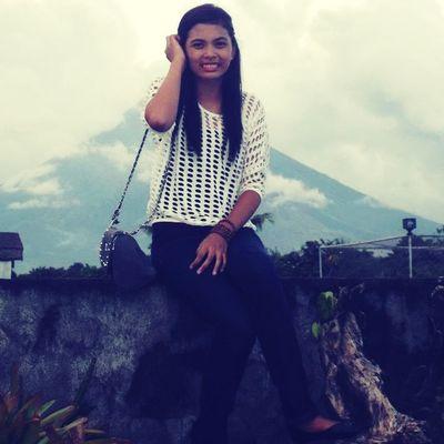 Mayonvolcano Beauty Bicolana Bicol
