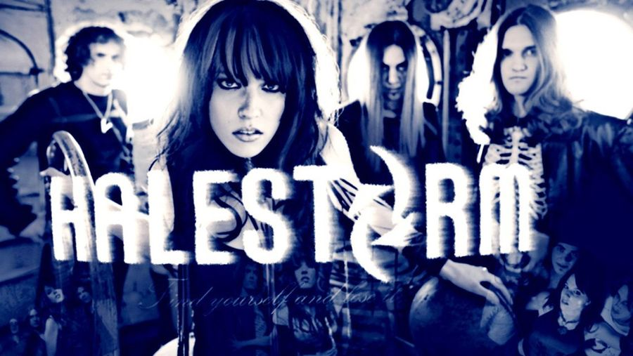 Halestorm First Eyeem Photo
