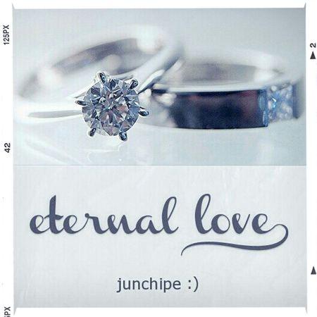 my Eternal Love...