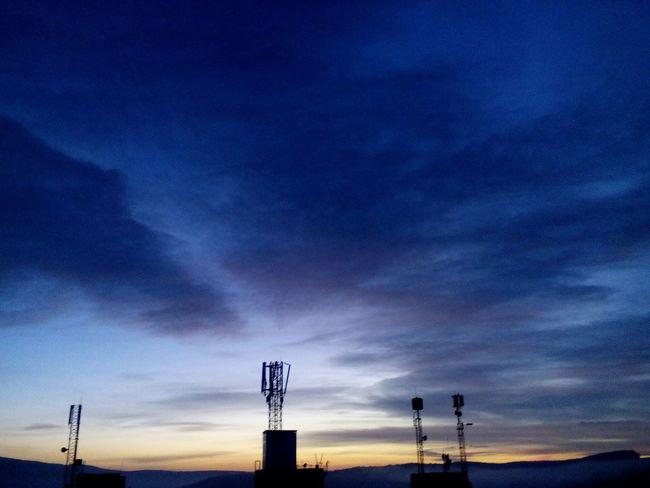 BARDEJOV Slovensko Sunrise Sun_collection
