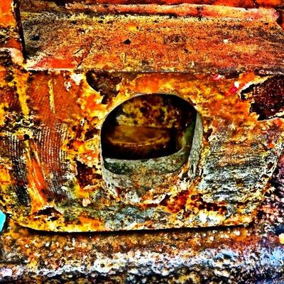 Texture Textureporn Rusty Rustygoodness Unitedbygrime Beauty Hdr_pics HDR Ourbestshots Metal Paint Old