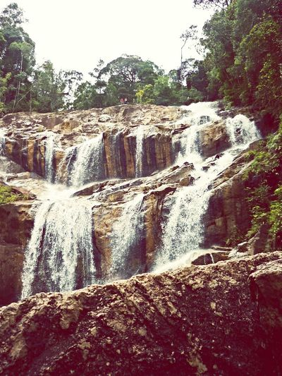 Water Fall Greatoutdoors Great Views Nature Wonderful #beautiful #kuantan #pahang #malaysia