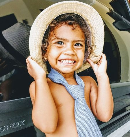 Motog4 Lifestyles Childhood Children Only Happiness Day Outdoors Smiling Close-up Child Kids Lorena Crossfox