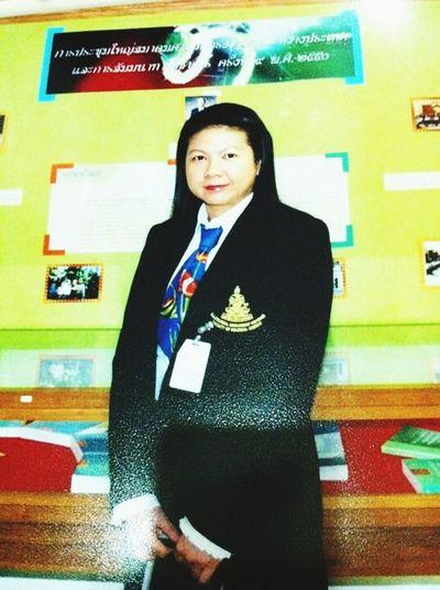 Button Up StudyTour Seminar Master Degree Polite Ampai Jangbumrung 🏌 ThatsMe Self Portrait Faces Of EyeEm Elegance Everywhere