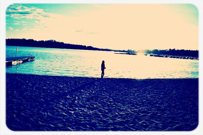 I Want Summer Back