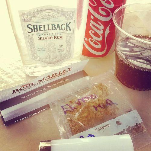 Good Kush N Alcohol